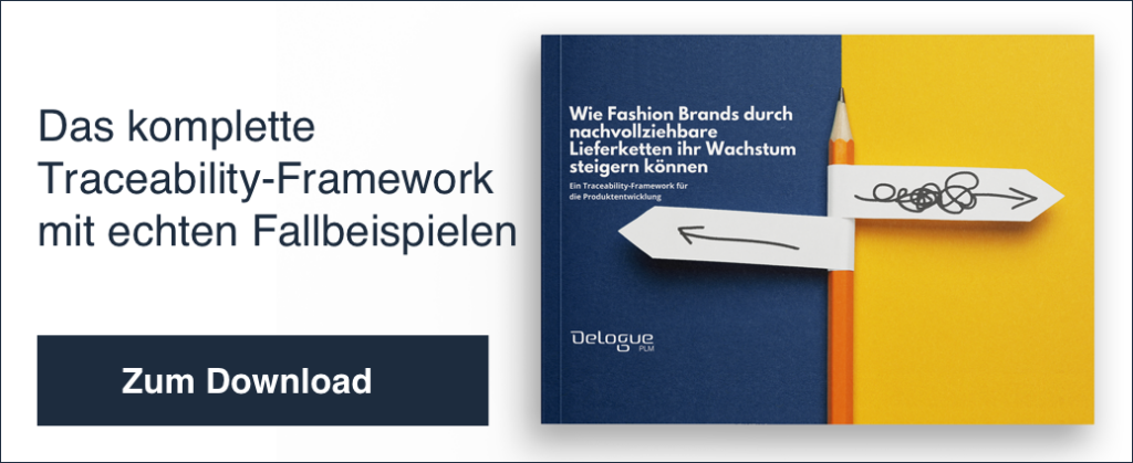 German traceability framework banner